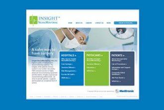 Thiết kế web bệnh viện – phòng khám