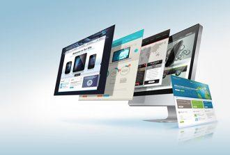 Công ty thiết kế web chuyên nghiệp, chuẩn SEO