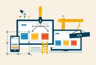 Dịch vụ thiết kế web chuyên nghiệp tại Thành phố Hồ Chí Minh